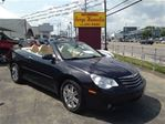 2008 Chrysler Sebring Limited  toit dur navigation in Chateauguay, Quebec