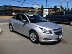 2012 Chevrolet Cruze LS in Campbell River, British Columbia
