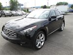 2010 Infiniti FX50 Base in Kelowna, British Columbia