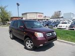 2007 Honda Pilot DUAL DVD in Scarborough, Ontario