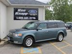 2010 Ford Flex Sel, Leather, 6 Seater, Automatic in Essex, Ontario