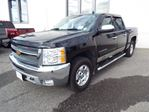 2012 Chevrolet Silverado 1500 LT in Quesnel, British Columbia