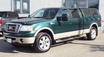 2008 Ford F-150 King Ranch in Quesnel, British Columbia