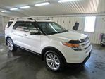 2012 Ford Explorer Limited in Tracadie-Sheila, New Brunswick