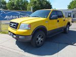 2004 Ford F-150 FX4 OFF ROAD 4X4 **78$/SEM.**TOUT EQUIPE** in Longueuil, Quebec