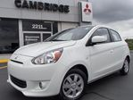 2014 Mitsubishi Mirage SE in Cambridge, Ontario