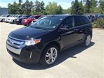 2012 Ford Edge Limited in Bridgewater, Nova Scotia