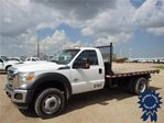 2012 Ford Super Duty F-550
