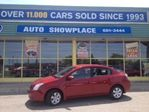 2009 Nissan Sentra FE ONE OWNER, NO ACCIDENTS! in North York, Ontario