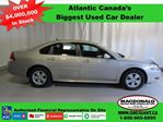 2010 Chevrolet Impala LT in Moncton, New Brunswick