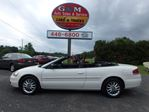 2003 Chrysler Sebring Limited in Rockland, Ontario