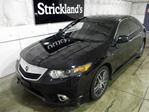 2012 Acura TSX W/A-SPEC PKG in Stratford, Ontario