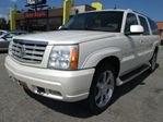 2003 Cadillac Escalade ESV Spotless Pearl in North York, Ontario