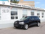 2012 Volkswagen Touareg Highline 3.6L 8sp at Tip 4M in Calgary, Alberta