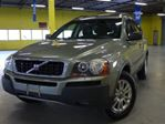 2006 Volvo XC90 SUNROOF/LEATHER/7 PASSANGER in North York, Ontario