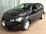2013 Chevrolet Sonic LT in Shediac, New Brunswick