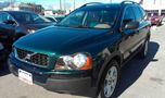 2004 Volvo XC90  AWD, 7 PASS, LEATHER, PARK ASSIST  in North York, Ontario