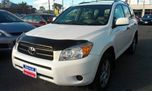 2008 Toyota RAV4 Auto, Leather, AWD in North York, Ontario