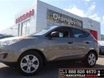 2011 Hyundai Tucson GL Bluetooth Alloys Keyless in Orangeville, Ontario