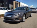 2012 Ford Fusion SE in North Vancouver, British Columbia