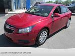 2011 Chevrolet Cruze LT Turbo in Saint-Hyacinthe, Quebec