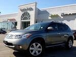 2006 Nissan Murano SL AWD SUNROOF BACKUP CAM HTD FRT SEATS 6CD CHANGER TINT in Thornhill, Ontario