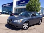 2009 Hyundai Sonata 2.4L GL | HEATED SEATS | LOW KMS | 1 OWNER in Oakville, Ontario