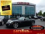 2008 Pontiac Solstice GXP in Lower Sackville, Nova Scotia