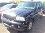 2003 Lincoln Aviator Premium!!!   LEATHER AND SUNROOF!!! in Bolton, Ontario