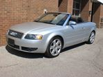 2005 Audi S4 340 Hp + All year round fun  in Mississauga, Ontario