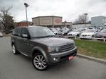 2010 Land Rover Range Rover Sport Supercharged 510HP!!!! in Scarborough, Ontario