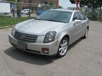 2005 Cadillac CTS 3.6L in North York, Ontario