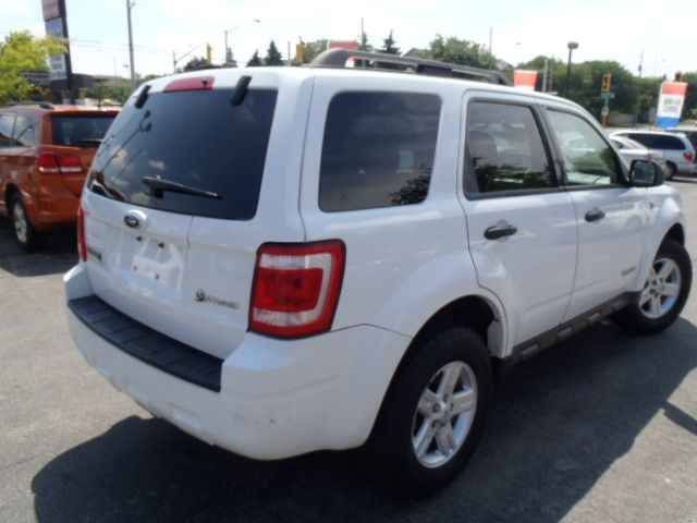 2008 ford escape hybrid hamilton ontario used car for sale 1770567. Black Bedroom Furniture Sets. Home Design Ideas