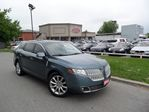 2010 Lincoln MKT AWD NAVIGATION PANORAMIC 7PSGR in Scarborough, Ontario
