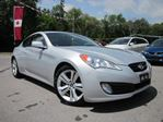 2011 Hyundai Genesis 2.0T, LEATHER, ROOF, 53K! in Stittsville, Ontario