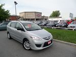 2009 Mazda MAZDA5 6 PASSENGER & 5 SPD in Scarborough, Ontario