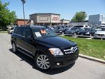 2010 Mercedes-Benz GLK-Class GLK350  PANORAMIC DVD in Scarborough, Ontario