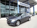 2011 Mercedes-Benz R-Class BlueTEC 4MATIC in Edmonton, Alberta