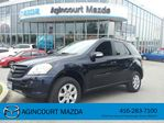 2006 Mercedes-Benz M-Class ML350 ML350 in Scarborough, Ontario