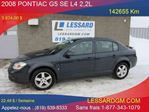 2008 Pontiac G5 DE BASE in Shawinigan, Quebec