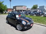 2010 MINI Cooper MAYFAIR EDITION RARE!!! LEATHER PANORAMIC in Scarborough, Ontario