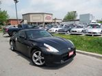 2009 Nissan 370Z Orange Leather in Scarborough, Ontario