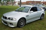 2006 BMW 3 Series M3  SMG Paddle Shift Navi in Brampton, Ontario