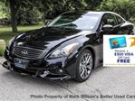 2011 Infiniti G37 SW IPL COUPE w/ NAVI! SUNROOF! LEATHER! MINT!! Co in Guelph, Ontario