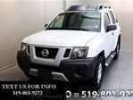 2011 Nissan Xterra 4WD PRO-4X AUTOMATIC! ROOF RACK! BOARDS! 4x4 SUV in Guelph, Ontario
