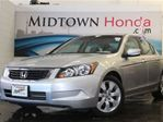 2010 Honda Accord EX (A5) - Honda Certified - 1.99% Financing! in North York, Ontario