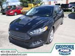 2013 Ford Fusion SE 4dr Front-wheel Drive Sedan in Okotoks, Alberta