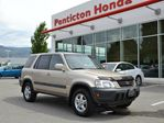 2000 Honda CR-V EX AWD in Penticton, British Columbia