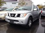 2005 Nissan Pathfinder - in Richmond, British Columbia