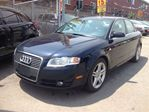 2007 Audi A4 2.0T in Scarborough, Ontario